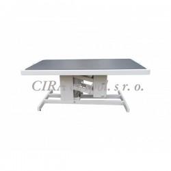 Veterinární stůl s hydraulickým zdvihem VT - 804H