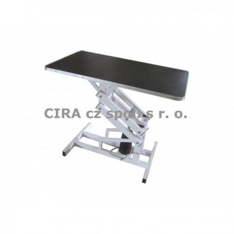Veterinární stůl s hydraulickým zdvihem VT - 804H - C
