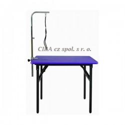 Stříhací a trimovací stůl - malá a střední plemena - FT-815