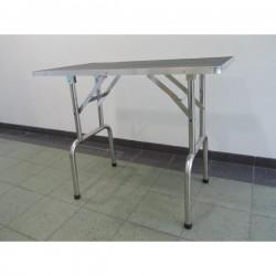 Stříhací a trimovací stůl - malá plemena - FT-203