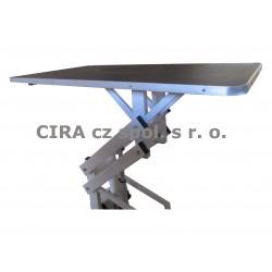 Veterinární stůl s elektrickým zdvihem - VT - 804E - C