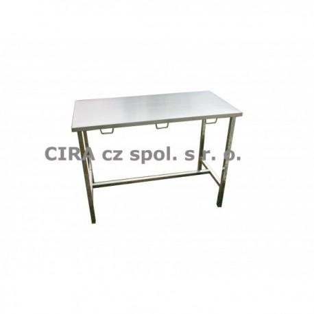 Veterinární stůl - VT - 800