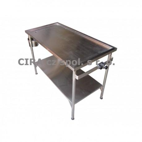 Veterinární stůl - VT - 801