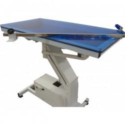 Veterinární a kosmetický stůl s elektrickým zdvihem VT - 804 ESV