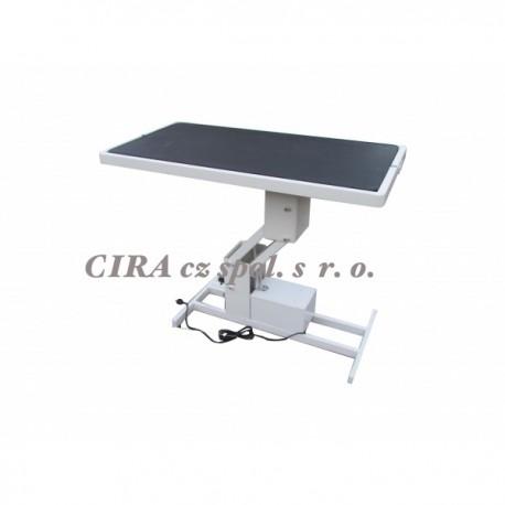 Veterinární stůl s elektrickým zdvihem - VT - 804E
