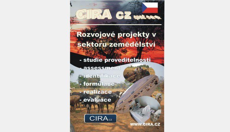 CIRA cz
